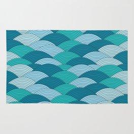 Wave 1 Rug