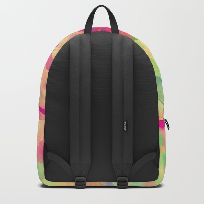 Abstract 40 Backpack