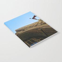Penobscot Notebook