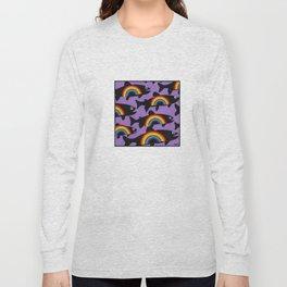 Rainbow Trout II Long Sleeve T-shirt