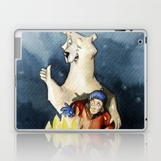 Smile honey! Laptop & iPad Skin