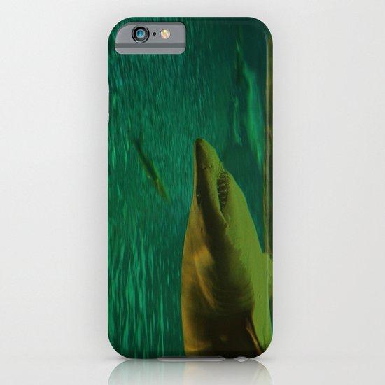 Apex Predator iPhone & iPod Case