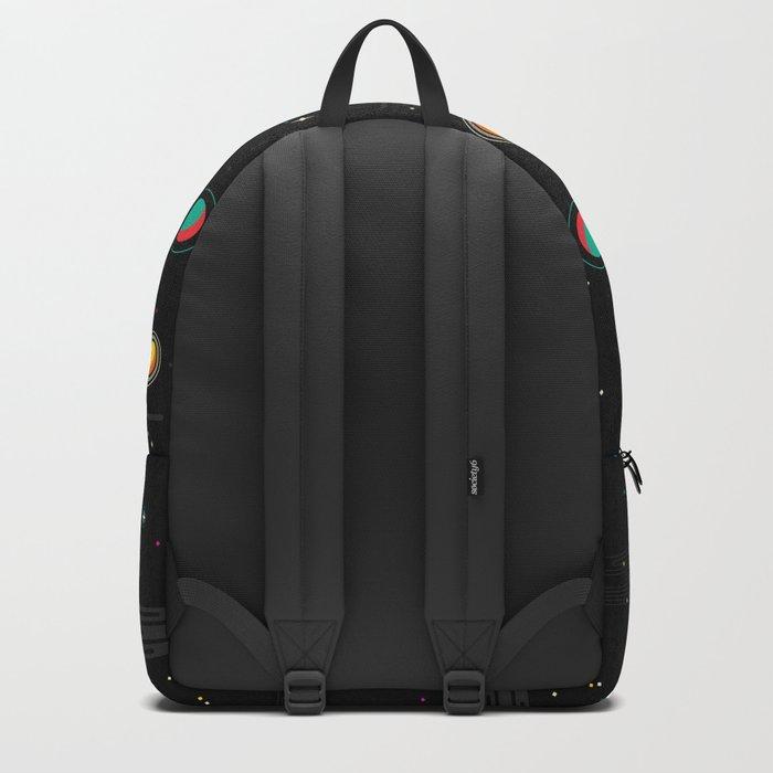 Deep Space Backpack