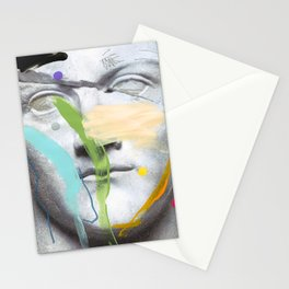 Composition 463 Stationery Cards