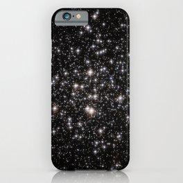 Hubble Space Telescope - Messier 71: an unusual globular cluster iPhone Case