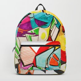 """""""On Zion"""" Backpack"""