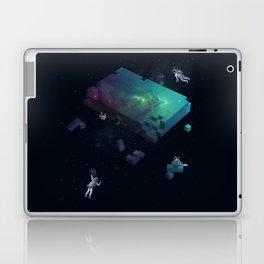 Constructing the Cosmos Laptop & iPad Skin