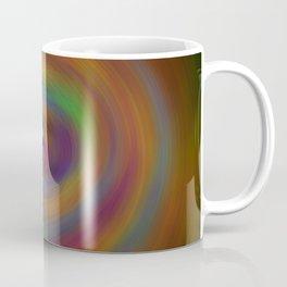 de coloribus cuniculum Coffee Mug