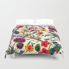Magical Garden V Duvet Cover