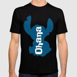 Stitch - Ohana T-shirt