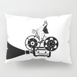 Cinema Paradiso Pillow Sham