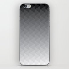 Grayometry iPhone & iPod Skin