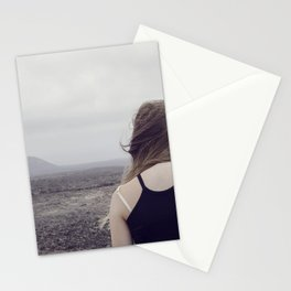 The Desert Calls Stationery Cards