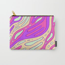 melting candy for fun Carry-All Pouch