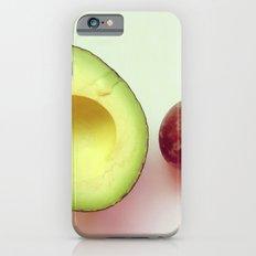 Avocado iPhone 6s Slim Case