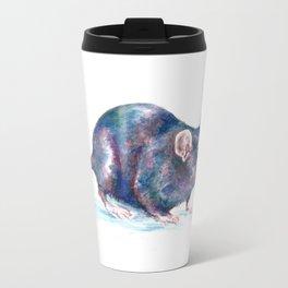 Rat love Travel Mug