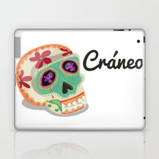 Craneo Laptop & iPad Skin