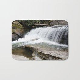 WNC Waterfall Bath Mat