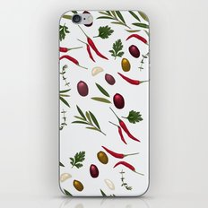 Mediterranean iPhone & iPod Skin