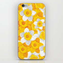 Spring in the air #13 iPhone Skin