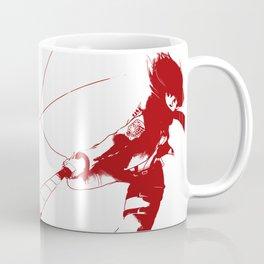 Mikasa Ackerman Coffee Mug