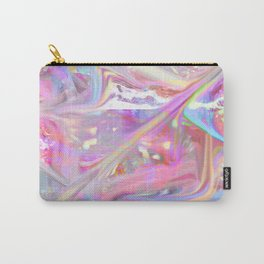 holographic Carry-All Pouch