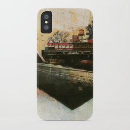 Peripheral Artery iPhone Case