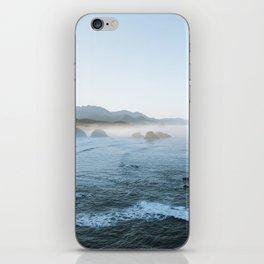 Cannon Beach Sunrise iPhone Skin