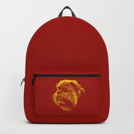 St: Simeon Griffon Bruxellois 50 Backpack