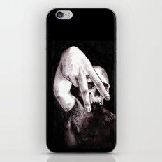 Slash Two! iPhone & iPod Skin