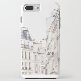 Slightly Paris iPhone Case