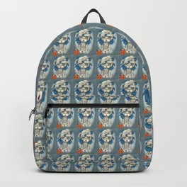Are You My Mummy Backpack