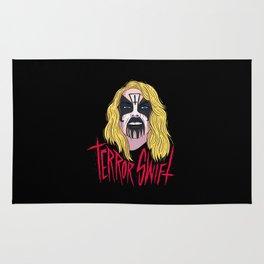 Terror Swift Rug