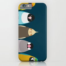 Five birds - tori no iro iPhone 6s Slim Case
