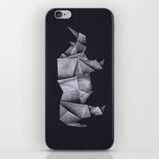 Rhinogami iPhone & iPod Skin