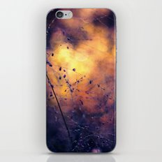 The City of Fireflies iPhone Skin