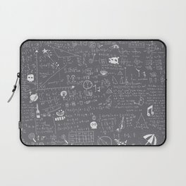 Maths Laptop Sleeve