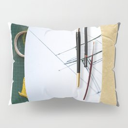 The designers toolkit Pillow Sham