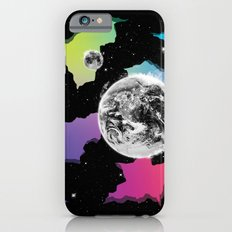 The Neon Spectrum and Cosmic Matter iPhone 6s Slim Case