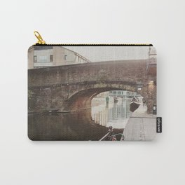 Regent's canal, London. Carry-All Pouch