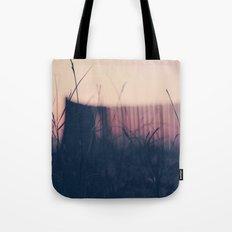 beach sunset II Tote Bag