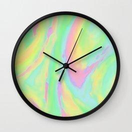 Unicorn Things 7 Wall Clock