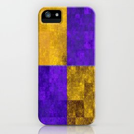 LA-kers iPhone Case