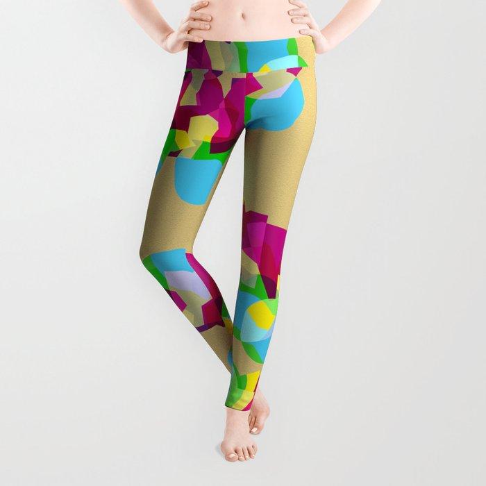 Color Forms Leggings