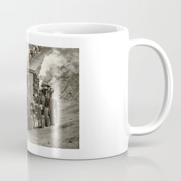 Traction Power Coffee Mug