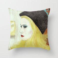 Severine Throw Pillow