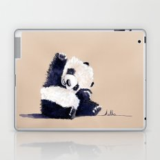 Hello Panda Laptop & iPad Skin
