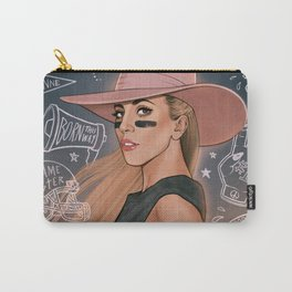 Superbowl Superstar Carry-All Pouch