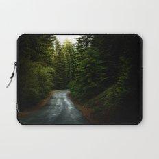 dream road Laptop Sleeve