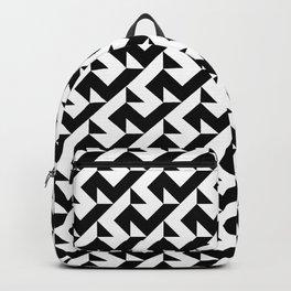 BW Tessellation 6 9 Backpack